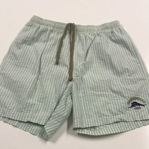 TOMMY BAHAMA Mens Medium Swimsuit